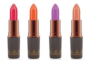 MAC-Cosmetics-Bao-Bao-Wan-Burmese-Pink-Forbidden-Sunrise-Lavender-Jade-Romantic-Breakdown-lipstick
