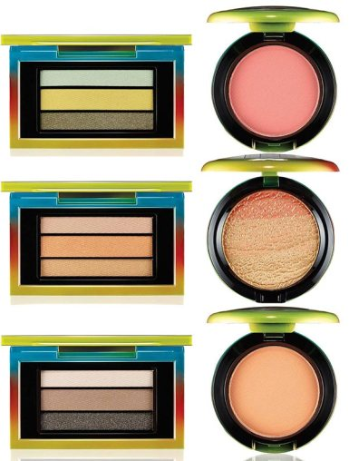 MAC_Wash_and_Dry_Summer_2015_makeup_collection1