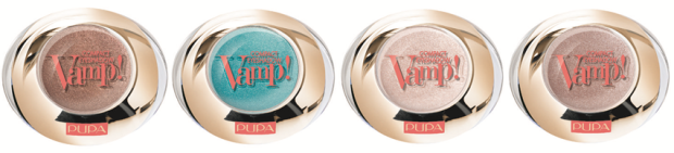 vamp eyeshadow