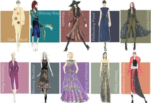 fashion-report