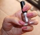 Nail Laquer 375 Rosa Classico – KIKO; Quick Dry Nail Laquer 858 Rosa Taupe Metallico – KIKO