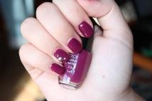 Nail Art Kit 003 Metallic Pink Jewels e 002 Rock Studs - PUPA