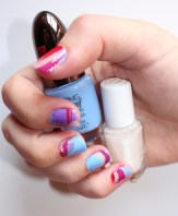 Lasting Color Gel 055 Gleaming Sea - PUPA Nail Polish Tuck it in my tux - ESSIE