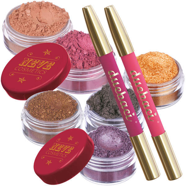 NeveCosmetics-ArtCircusCollection-Complete