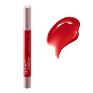 NeveCosmetics-Vernissage-natural-gloss-Oriental-Poppies