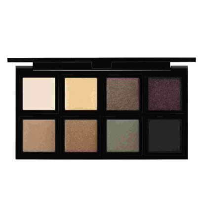PALETTE OCCHI DOWN TO EARTH SHADOW GLOW
