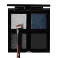 PALETTE OCCHI DOWN TO EARTH SMOKY BLACK