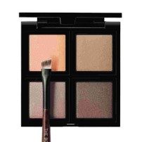 PALETTE OCCHI DOWN TO EARTH SMOKY BROWN