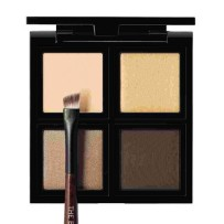 PALETTE OCCHI DOWN TO EARTH SMOKY GOLD