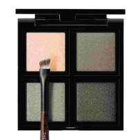 PALETTE OCCHI DOWN TO EARTH SMOKY GREY