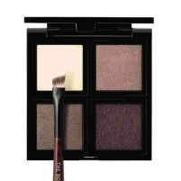 PALETTE OCCHI DOWN TO EARTH SMOKY PRUGNA